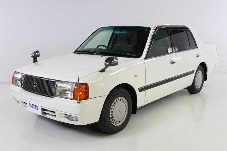 トヨタ・コンフォートの画像 p1_35